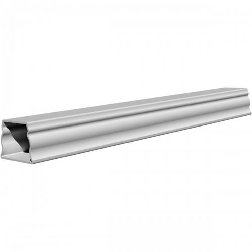 FiberThane Balustrade Bottom Rail: 7W - Price per Foot