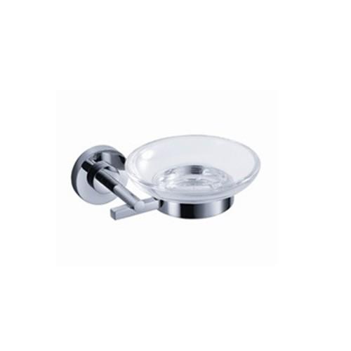 Fresca Alzato Soap Dish - Chrome