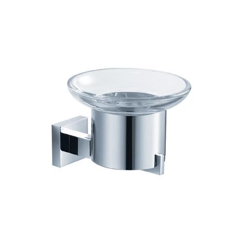 Fresca Glorioso Soap Dish (Wall Mount) - Chrome