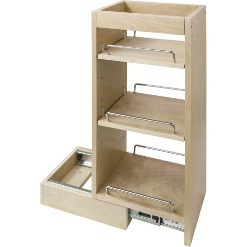 WPO8 Wall Cabinet Pullout