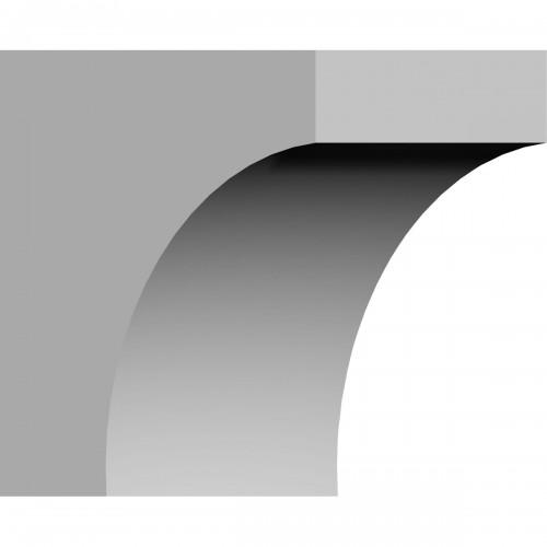 """7 1/4""""W x 4 1/2""""D x 7 1/4""""H Stockport Bracket"""