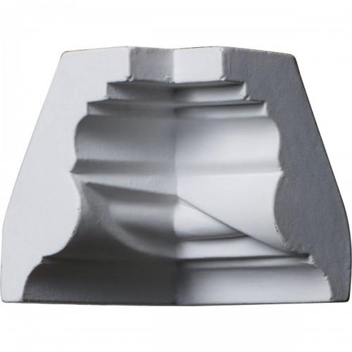 "1 5/8""P x 2 1/8""H Inside Corner for Moulding MLD02X01X02VA"