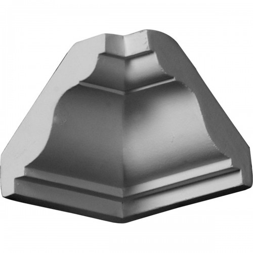 """2""""P x 2""""H Inside Corner for Moulding MLD02X02X03LY"""