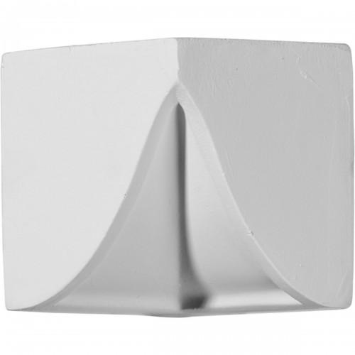 """3""""P x 3""""H, Bedford Inside Corner for Moulding Profiles"""