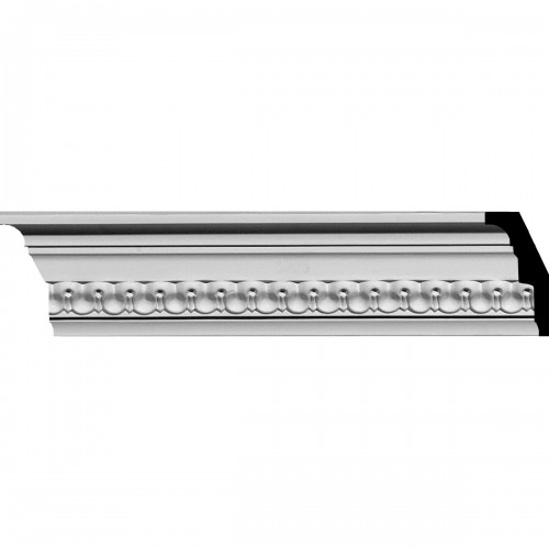 "3 1/8""H x 1 1/2""P x 3 1/2""F x 94 5/8""L Raynor Crown Moulding"