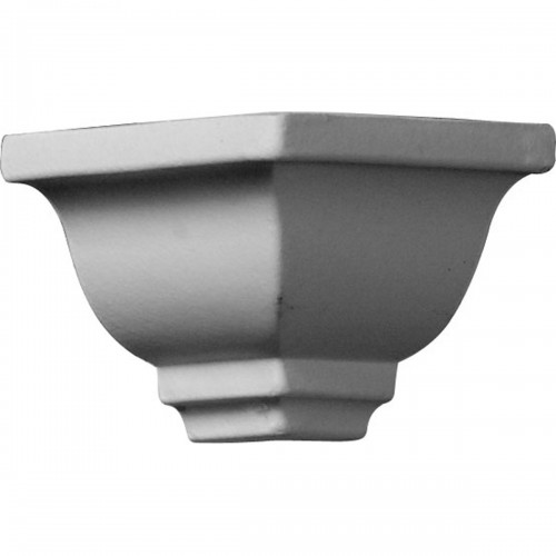 """1 5/8""""P x 1 5/8""""H Outside Corner for Moulding MLD01X01X02OD"""