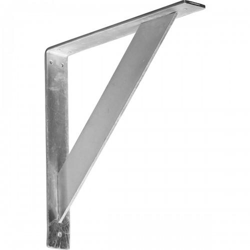2W x 14D x 14H Traditional Bracket Steel