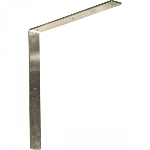 2W x 18D x 18H Hamilton Bracket Stainless Steel