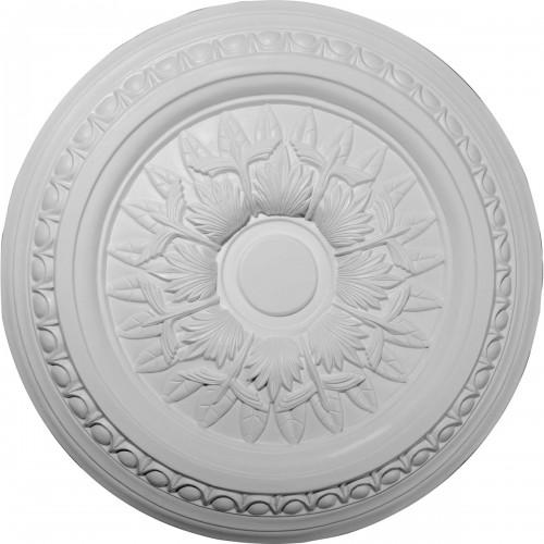 "17 3/4""OD Telford Ceiling Medallion"