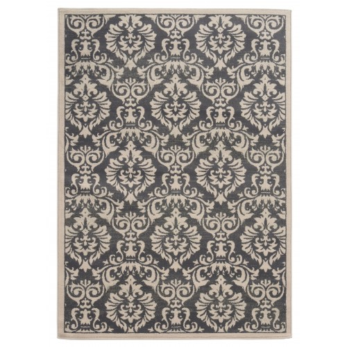 """BRENTWOOD 530K9 1'10"""" X  2'10"""" Area Rug"""
