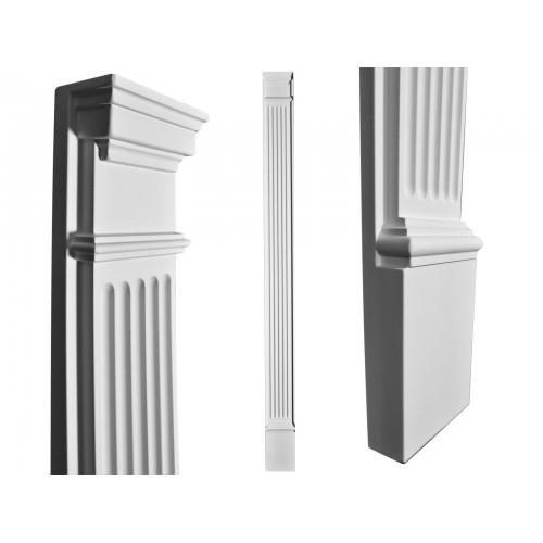 FC-6242 Flat Column