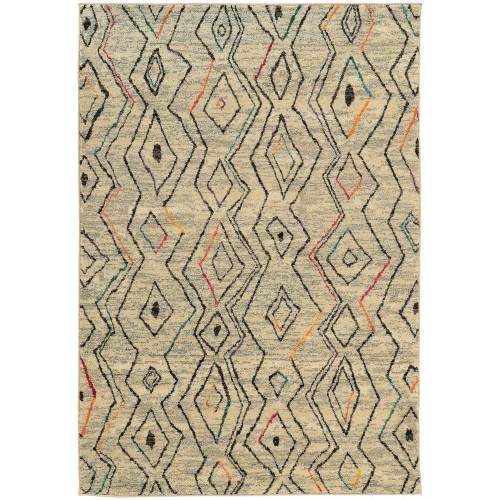 """NOMAD 2162W 2' 7"""" X 10' 0"""" Area Rug"""