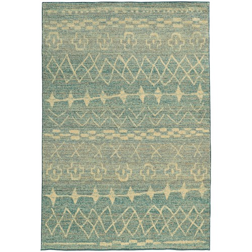 """NOMAD 2163F 2' 7"""" X 10' 0"""" Area Rug"""