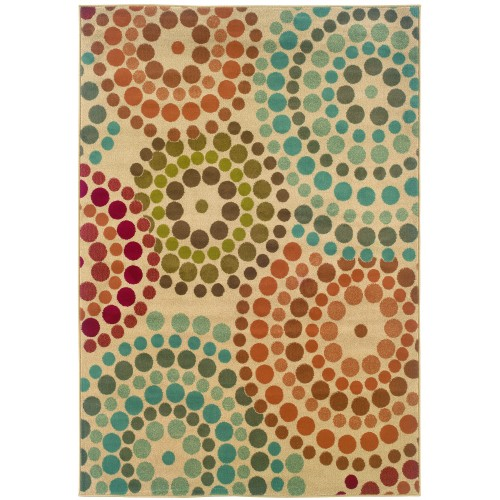 "EMERSON 2205A 1'10"" X  3' 3"" Area Rug"