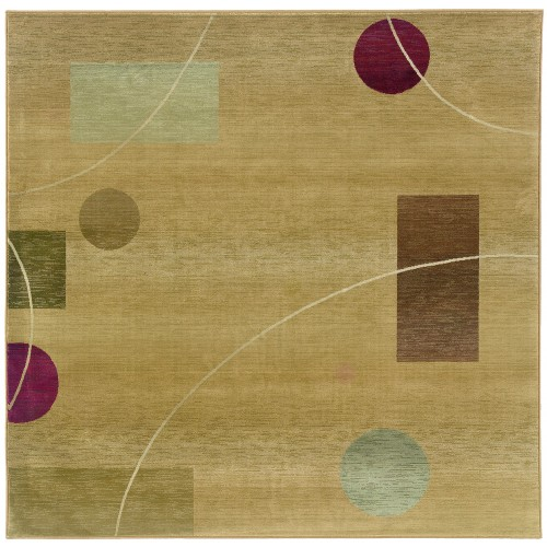 GENERATIONS 1504G 8' Area Rug