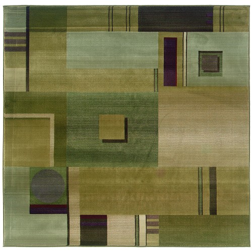 GENERATIONS 157G1 8' Area Rug