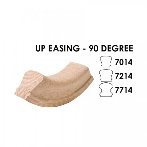 90 Degree Fitting For 6010 Handrail