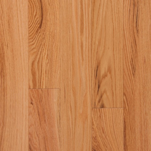 Red Oak - Natural NO.1 Common