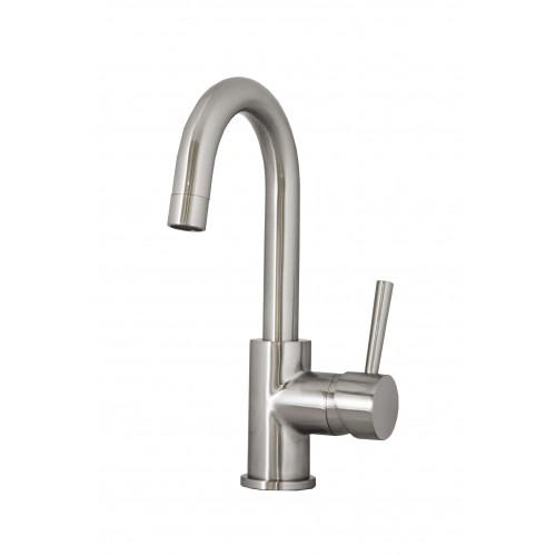 Virtu USA Lithios PSK-501-BN Faucet in Brushed Nickel