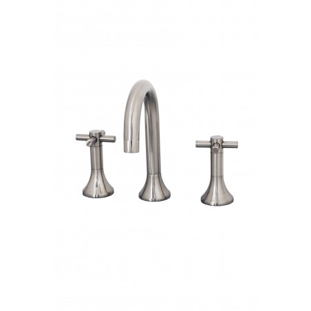 Virtu USA Thellion PSK-601-BN Faucet in Brushed Nickel