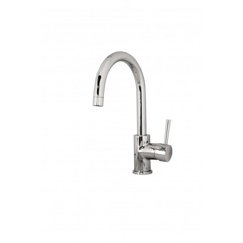 Virtu USA Keplen PSK-801-PC Faucet in Polished Chrome