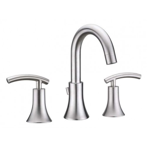 Virtu USA Athen PS-268-BN Faucet in Brushed Nickel