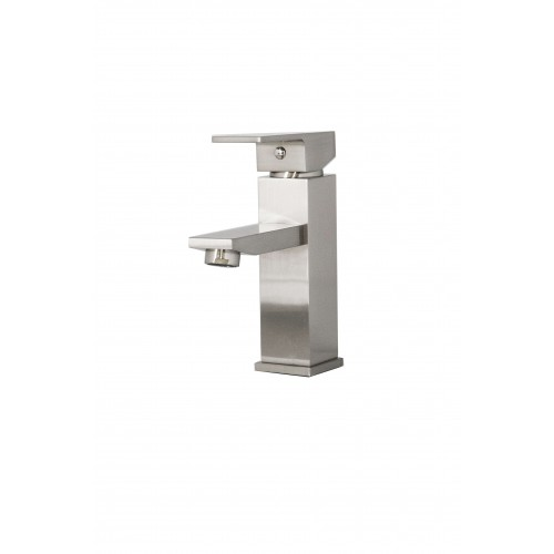 Virtu USA Orion PS-403-BN Faucet in Brushed Nickel