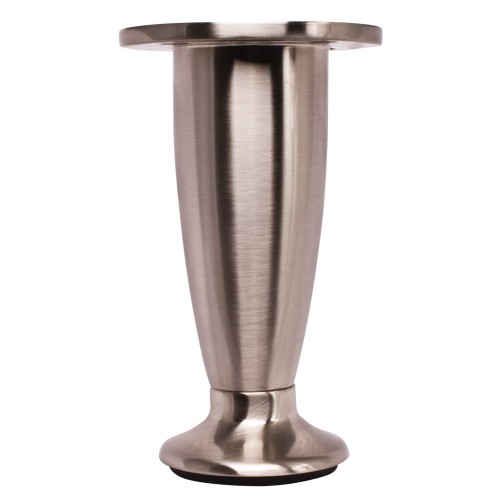 "89104-SN  4"" Furniture Leg..."