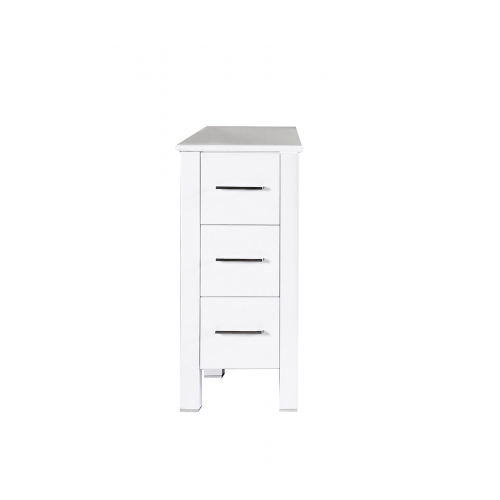 """12"""" Bosconi AW1S Side Cabinet"""