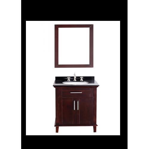 26'' Bosconi SB-2203 Contemporary Single Vanity