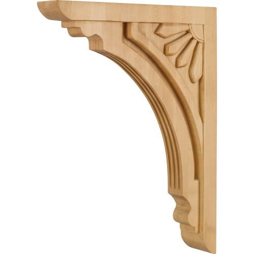 COR5-4 Art Deco Corbel