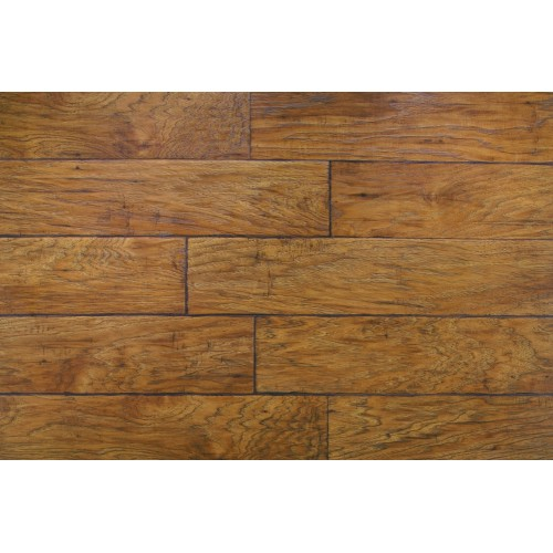 Rustic Hickory Planks