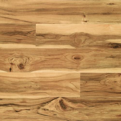 Sesame Maple Plank
