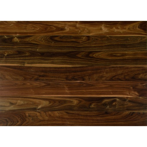 Burnished Walnut Planks