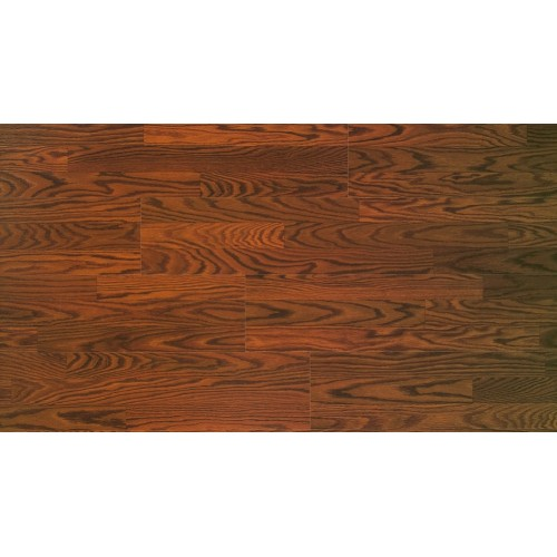 Spice Oak 3-Strip Planks