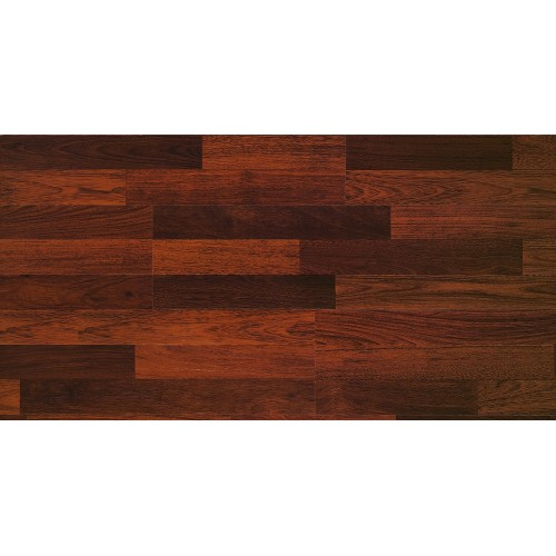 Brazilian Cherry 3-Strip Planks
