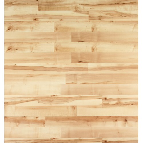 Blonde Maple 2-Strip Planks