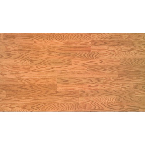 Sunset Oak 3-Strip Planks