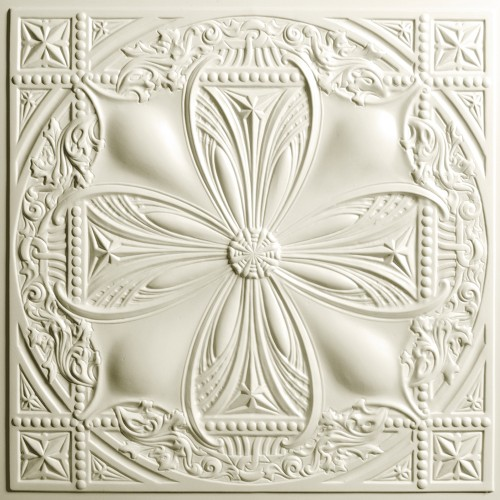 """Avalon  24"""" x 24"""" Sand Ceiling Tiles"""