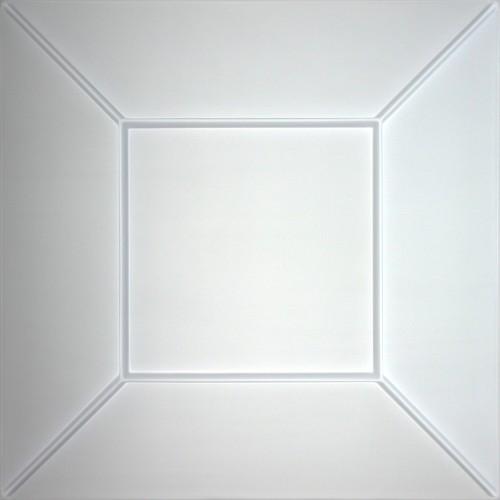 """""""Convex  24"""""""" x 24"""""""" Translucent Ceiling Tiles"""""""