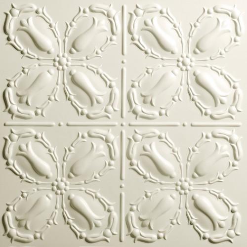 """Orleans  24"""" x 24"""" Sand Ceiling Tiles"""