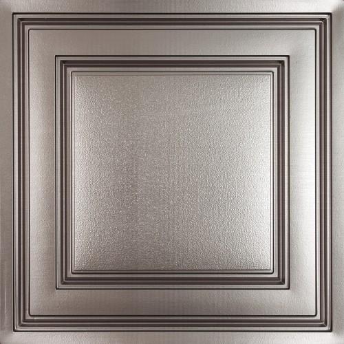 """""""Stratford  24"""""""" x 24"""""""" Tin Ceiling Tiles"""""""