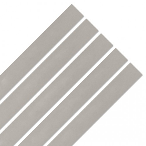 Smooth Strips Latte - Case of 25 Smooth Strips
