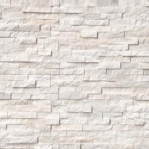 Arctic White Panel 6x24 (6 Sqft Per Box)