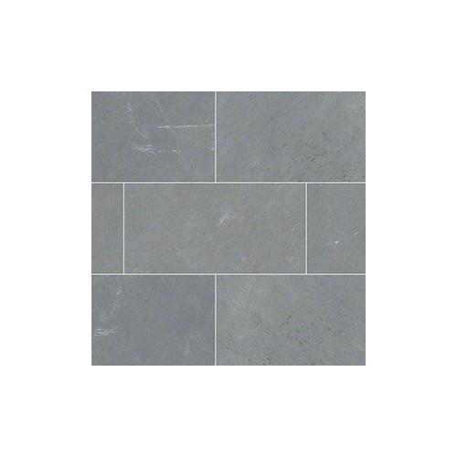 Montauk Blue Slate 12x12 Tile Gauged/Honed