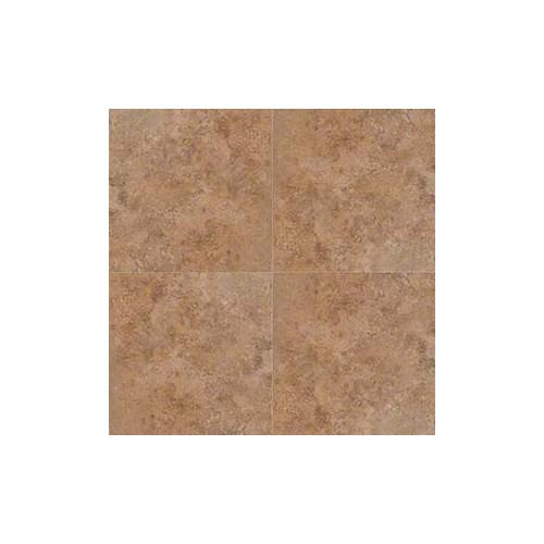 Travertino Walnut Brown Porcelain Matte 12x12