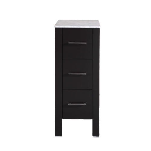 """""""12"""""""" Bosconi ABCM1S Side Cabinet"""""""
