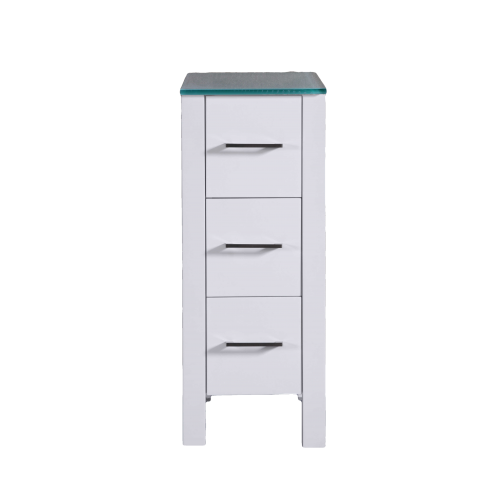 """""""12"""""""" Bosconi AWCWG1SS Side Cabinet"""""""