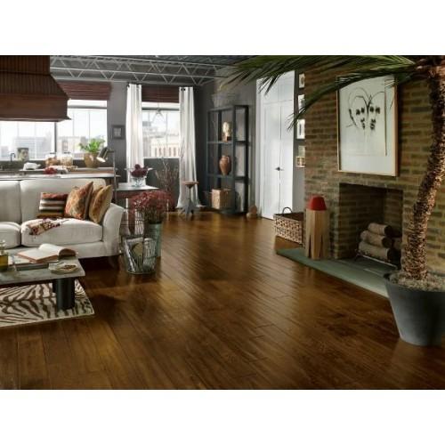 Century Estate Plank White Oak - Naturally Aged