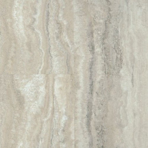 Armstrong LUXE with Rigid Core Piazza Travertine - Sahara Beige